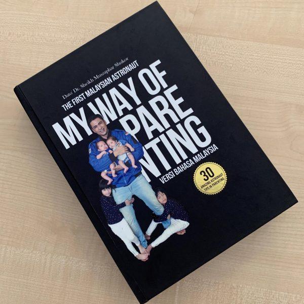 My Way of Parenting - Parenting Book