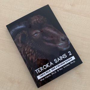 Teroka Sains 2