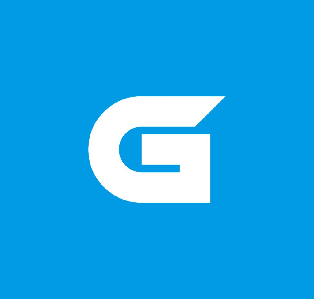 Gatenbej - Logo